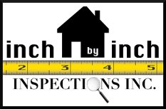 Inch by Inch Inspections - Mould Remediation - The West Bend, ON logo